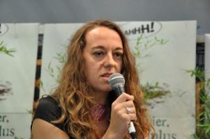 Entretien avec Sophie Taam à propos d'Anaïs Nin et de Genèse et jeunesse