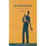 Skoda, Olivier Sillig