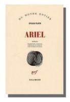 Ariel de Sylvia Plath