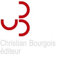 Editions Christian Bourgois