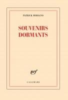 Souvenirs dormants, Patrick Modiano