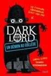 Dark Lord, un démon au collège, Jamie Thomson