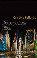 Deux petites filles, Cristina Fallarás