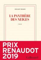 La Panthère des neiges, Sylvain Tesson (par Philippe Leuckx)