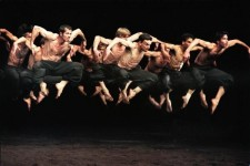 Les moments forts (37) - Un opéra dansé de Pina Bausch au Palais Garnier (par Matthieu Gosztola)
