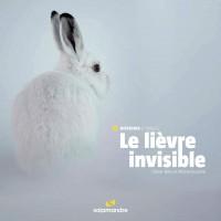 Le lièvre invisible, Olivier Born, Michel Bouche (par Parme Ceriset)