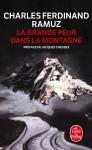 La Grande Peur dans la montagne, Charles-Ferdinand Ramuz (par Léon-Marc Levy)