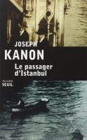 Le passager d'Istanbul, Joseph Kanon