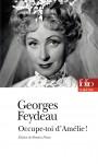 Occupe-toi d'Amélie, Georges Feydeau