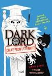 Dark Lord collé pour l'éternité, Jamie Thomson