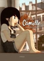 Je suis Camille, Jean-Loup Felicioli (par Yasmina Mahdi)