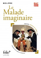 Le Malade imaginaire, Molière (par Sylvie Ferrando)