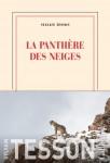 La panthère des neiges, Sylvain Tesson (par Parme Ceriset)