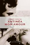 Antinéa mon amour, Sophie Caratini