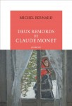 Deux remords de Claude Monet, Michel Bernard