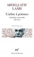 L'arbre à poèmes, Abdellatif Laâbi