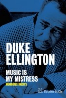 Music is my Mistress, Mémoires inédits, Duke Ellington