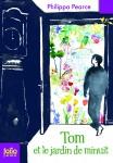 Tom et le jardin de minuit, Philippa Pearce (par François Baillon)