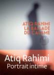 La Ballade du Calame, Atiq Rahimi