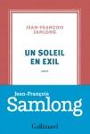 Un soleil en exil, Jean-François Samlong (par Pierrette Epsztein)