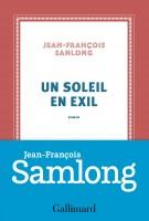 Un soleil en exil, Jean-François Samlong (par Patryck Froissart)
