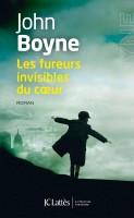 Les fureurs invisibles du cœur, John Boyne