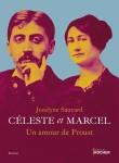 Céleste et Marcel, un amour de Proust, Jocelyne Sauvard (par Philippe Leuckx)