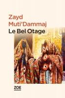 Le Bel Otage, Zayd Muti'Dammaj