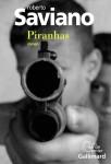 Piranhas, Roberto Saviano (par Philippe Leuckx)