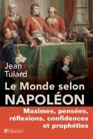 Le Monde selon Napoléon, Jean Tulard (par Vincent Robin)