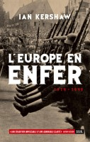 L'Europe en Enfer 1914-1949, Ian Kershaw (Seuil) - D. Smal