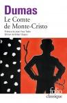 Le Comte de Monte-Cristo, Alexandre Dumas (par Didier Smal)