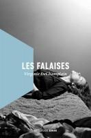 Les Falaises, Virginie DeChamplain (par Delphine Crahay)