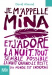 Je m'appelle Mina, David Almond