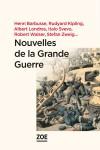 Nouvelles de la grande guerre, Collectif