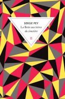 La Boîte aux lettres du cimetière, Serge Pey
