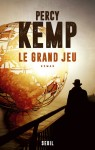 Le Grand Jeu, Percy Kemp