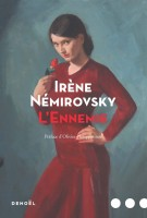 L'Ennemie, Irène Némirovsky (par Philippe Leuckx)