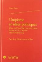 Utopisme et idées politiques, Sergey Zanin (par Gilles Banderier)