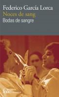 Noces de sang, Federico García Lorca (par Patryck Froissart)