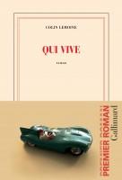 Qui vive, Colin Lemoine (par Matthieu Gosztola)