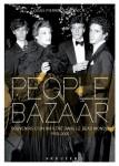People Bazaar, Souvenirs d'un infiltré dans le beau monde 1950-2000, Jean-Pierre de Lucovich