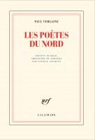 Les Poètes du Nord, Paul Verlaine (par Charles Duttine)