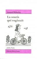 La souris qui rugissait, Leonard Wibberley