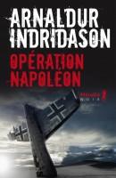 Opération Napoléon, Arnaldur Indridason