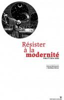 Résister à la modernité, Philitt 2014-2020, Youness Bousenna, Matthieu Giroux (par Cyrille Godefroy)