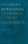 La France contre les robots, Georges Bernanos