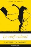 Le Cerf-volant, Laetitia Colombani (par Philippe Leuckx)