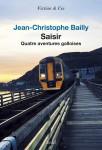 Saisir, Quatre aventures galloises, Jean-Christophe Bailly (par Matthieu Gosztola)