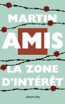 La Zone d'Intérêt, Martin Amis